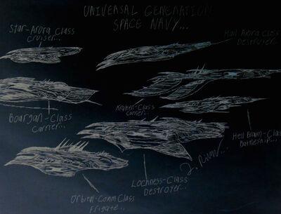 Universal Generation Naval Data base