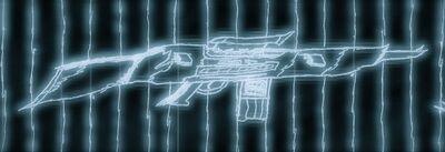 New Advanced Sniper Rifle