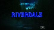 Riverdale (season one) title card
