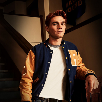 Archie Andrews (mainpage)