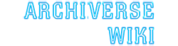 Witaj na Archiverse Wiki!