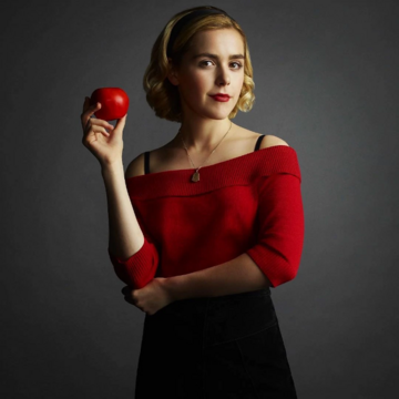 Sabrina Spellman (mainpage)
