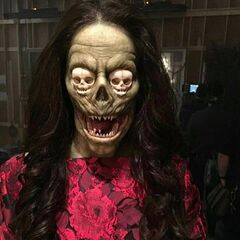 Vrai visage de Madame Satan