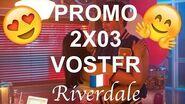 RIVERDALE 2X03 PROMO VOSTFR FRANÇAIS