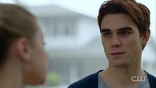 Season 1 Episode 4 The Last Picture Show Archie has to let Geraldine go