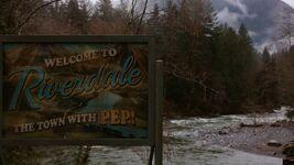 :Categoría:Lugares de Riverdale