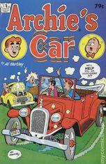 Archie's car