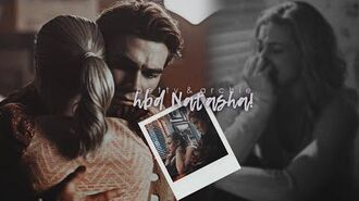 Betty & archie - kill our way to heaven -+4x15-