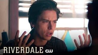 """Riverdale 3x02 Promo """"Fortune and Men's Eyes"""" (The CW)"""