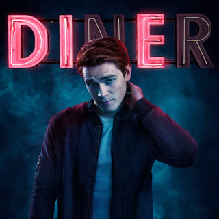 Постер ко второму сезону