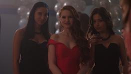 Season 1 Episode 1 The River's Edge Cheryl, Tina, and Ginger