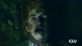 Season 1 Episode 1 The River's Edge Jason underwater