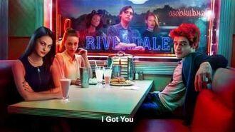 Riverdale Cast - I Got You Riverdale 1x06 Music HD