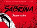 Sabrina (roman)