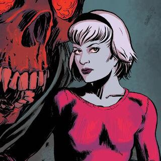 Sabrina dans les comics