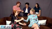Riverdale Season 4 Preview Comic-Con 2019 TVLine
