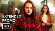 """Riverdale 3x16 Extended Promo """"BIG FUN"""" (HD) Season 3 Episode 16 Extended Promo - Heathers Musical"""