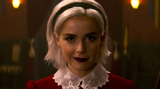 Sabrina Spellman Wiki Riverdale Fandom