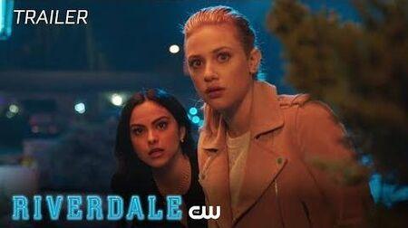 Riverdale Chapter Twenty Tales from the Darkside Trailer