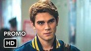 """Riverdale 1x02 Promo """"A Touch of Evil"""" (HD) Season 1 Episode 2 Promo"""
