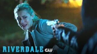"Riverdale 2x09 Mid-Season Finale Promo ""Silent Night, Deadly Night"" (The CW)"