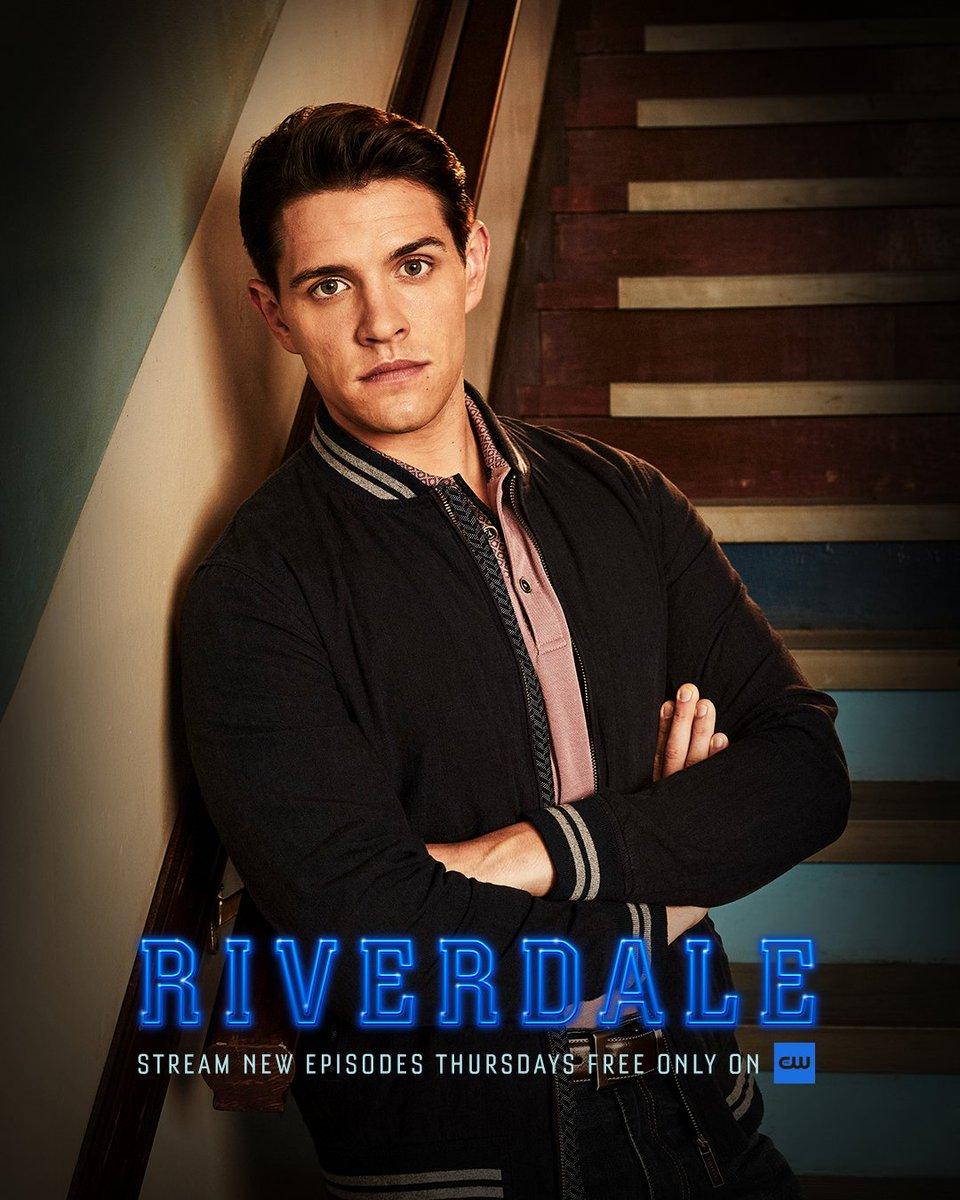 Riverdale Kevin