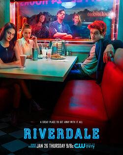 RiverdaleSeason1