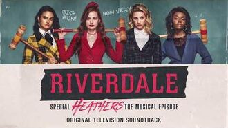 """Riverdale - """"Beautiful"""" - Heathers The Musical Episode - Riverdale Cast (Official Video)"""