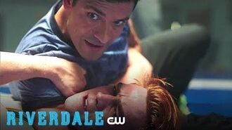 "Riverdale 2x10 Promo ""The Blackboard Jungle"""
