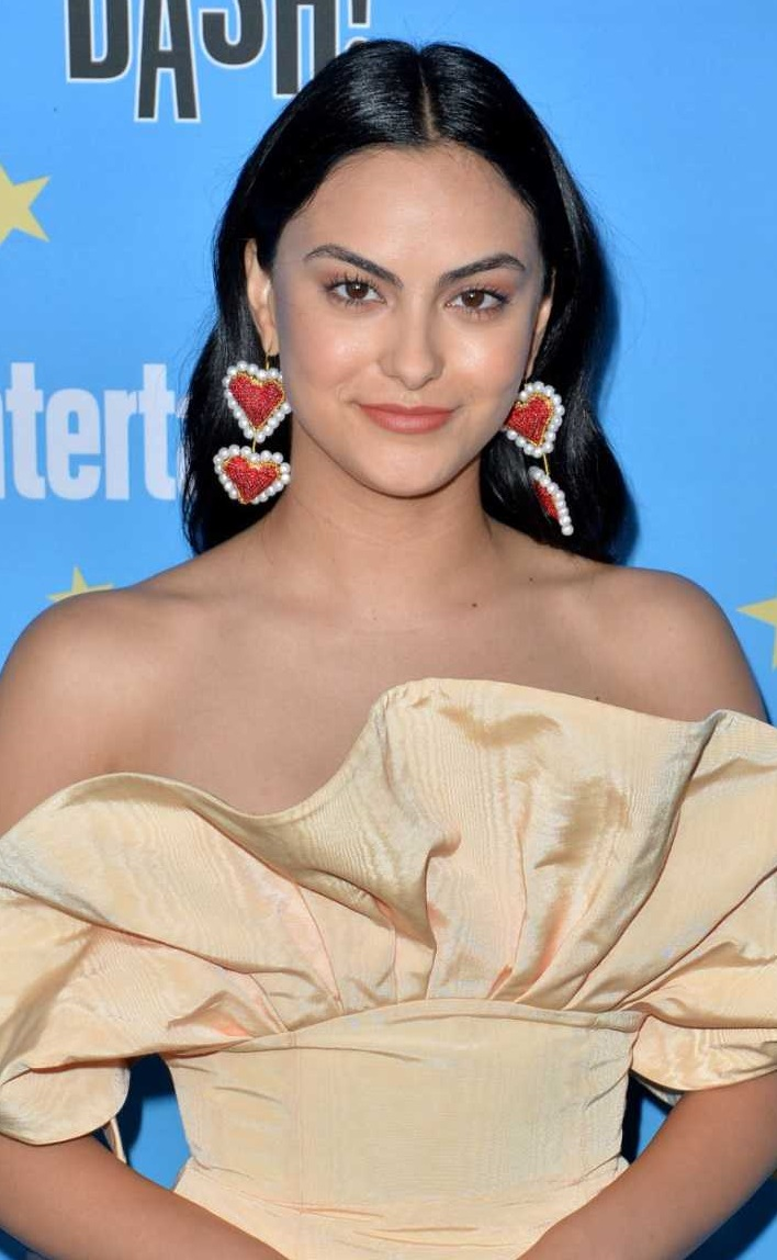Camila Mendes Riverdale Wiki Fandom Powered By Wikia