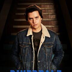 Постер к четвёртому сезону