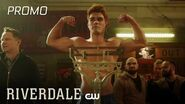 Riverdale Chapter Fifty-Three Jawbreaker Promo The CW