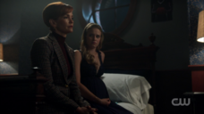 Season 1 Episode 11 To Riverdale and Back Again Penelope and Polly