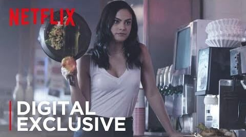 Your Brain On Jingle Jangle Riverdale Netflix