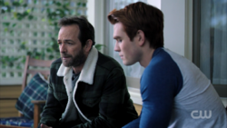 Season 1 Episode 10 The Lost Weekend Fred and Archie 2