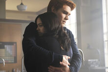 2x13-09 The-Tell-Tale-Heart Archie and Veronica