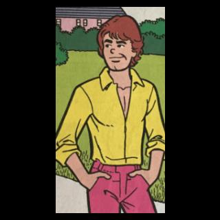 Jason dans les comics