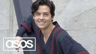 Cole Sprouse im Interview über Social Media, Political Correctness & Co.