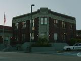 Poste de Police de Riverdale