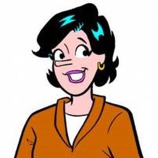 Gladys Jones dans les comics