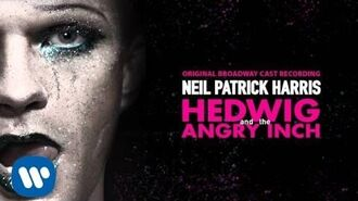 Neil Patrick Harris - The Origin of Love (Hedwig and the Angry Inch) -Official Audio-