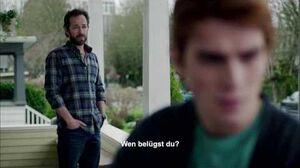 Riverdale Netflix Trailer - Deutsche Untertitel