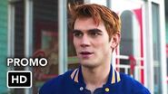 RIVERDALE Season 3 Official Comic-Con Trailer HD Cole Sprouse, KJ Apa, Lili Reinhart
