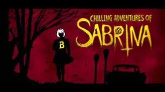 Sabrina - Générique-0