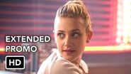 """Riverdale 1x02 Extended Promo """"A Touch of Evil"""" (HD) Season 1 Episode 2 Extended Promo"""