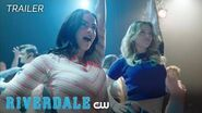 Riverdale Chapter Thirty-One A Night to Remember Trailer The CW