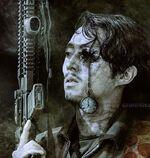 Killer Kev User Profile Pic