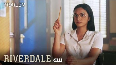 Riverdale Chapter Thirty-Nine The Midnight Club Trailer The CW