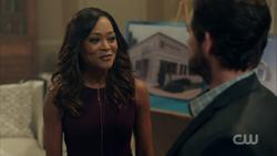 Season 1 Episode 6 Faster, Pussycats! Kill! Kill! Mayor Sierra McCoy can't grant the bid