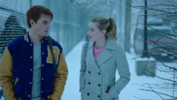 Season 1 Episode 13 The Sweet Hereafter Archie Betty